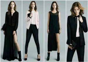 Испанската марка Zara