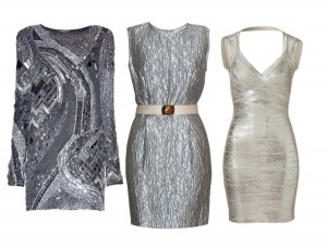 glittery-silver-dresses